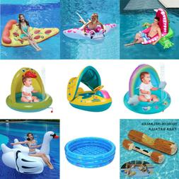 Inflatable Leisure Giant Swan Crocodile Float Toy Rideable R