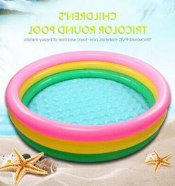 120 150 children s pool family inflatable