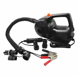 12V 100W Car <font><b>Rechargable</b></font> <font><b>Pump</