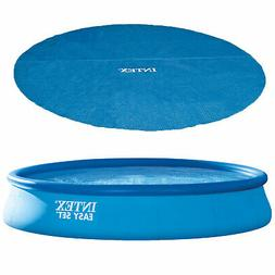 """Intex 15' x 33"""" Above Ground Swimming Pool, Filter Pump and"""
