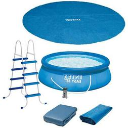 15 x 48 above ground inflatable pool