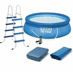 15 x 48 inflatable easy set swimming