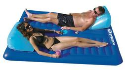Swimline 16141SF Swimming Pool Inflatable Durable Floating 2