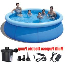 2020 Summer Portable Outdoor PVC Inflatable Swimming Pool Wa