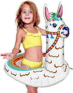 27 llama pool inflatable float for kids