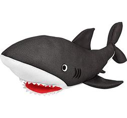398499 inflatable shark pool toy