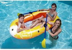 Poolmaster 87420 Islander Two-Person Boat