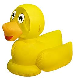 Swimline 9062 Inflatable Toddlers & Children Giant Duck Swim