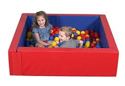 Childrens Factory CF331-031 Corral Ball Pool