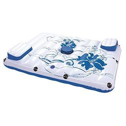 CoolerZ Side 2 Side Inflatable Floating Lounge