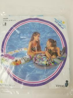 Intex 59380EP The Wet Set Inflatable Pool Cruiser - Random d