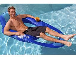 SwimWays Spring Float Recliner, X-Large