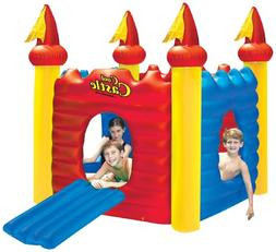 Swimline  Cool Castle Inflatable Playhouse and Pool Float
