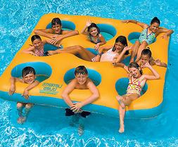 Swimline Labyrinth Island Inflatable Pool Toy