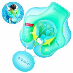 baby inflatable swimming pool float leakproof infants