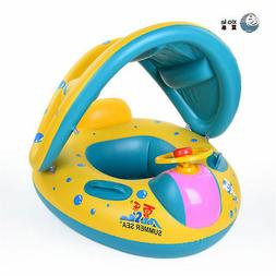 baby swim ring inflatable toddler float kid