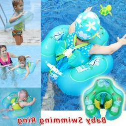 Baby Swimming Inflatable Kids Toddlers Safety Waist Float Ri