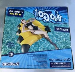 Banana Fruit Swimming Pool Float Inflatable Ride On Pool Raf