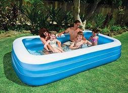 BESTWAY INFLATABLE SWIM CENTER FAMILY KIDDIE WADDING PLAY SW