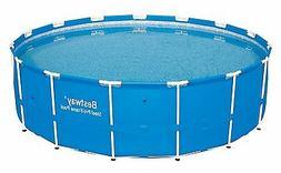Bestway - Steel Pro Frame Pool, 15 Foot x 48 Inch