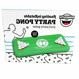 Big Mouth, Inc. Brand Floating Inflatable Party Pong Pool Pa