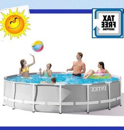 deluxe 42 play water metal frame above