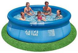 "Easy Set Pool Size: 120"" W"