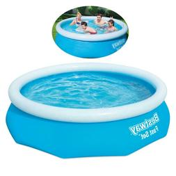 fast set swimming pool indoor or outdoor