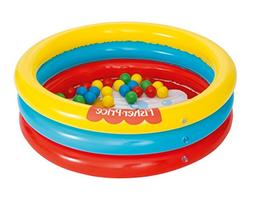 Fisher-Price Inflatable Ball Pit & Play Pool