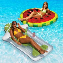 Swimline Floating Lounge
