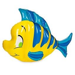 Disney Flounder Pool Float - The Little Mermaid