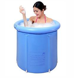 POTA Folding Bathtub, Inflatable Bathtub, Portable Bathtub,