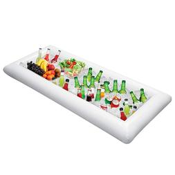 <font><b>Inflatable</b></font> Ice Buffet Salad Serving Tray