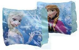 Disney Frozen Inflatable Arm Float Band Rings Kids Water Fun