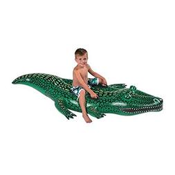 SunSplash Gator Float for Swimming Pools