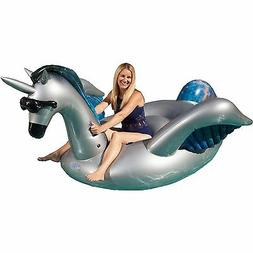 GAME Giant Inflatable Ride-On Mystique Alicorn Unicorn Pool