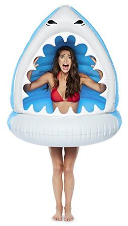 BigMouth Inc. Giant XL Pool Floats, Funny Inflatable Vinyl S