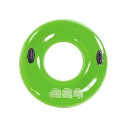 Swim Central Green Pool Inflatable Handle Ring Suitable for