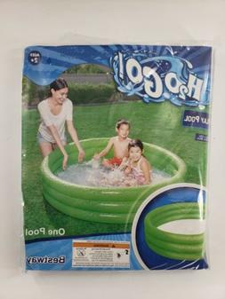H2OGO! Inflatable Play Pool