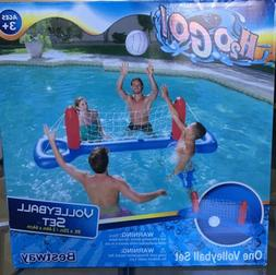 H2OGO! Inflatable Pool Volleyball Set