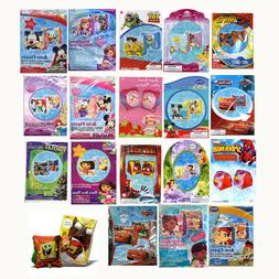 Disney Inflatable Arm Bands Floats Pool Floaties Kids Boys G