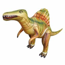 inflatable dinosaur spinosarus 53 long blow up