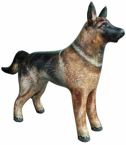Jet Creations Inflatable German Shepherd Dog K9 Pet Animal 4