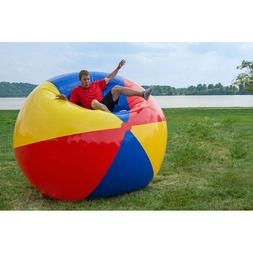 Inflatable Giant Ball Jumbo Beach Pool Outdoor Huge Outdoor