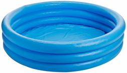 "Intex Inflatable Kids Pool, Intex Round Pool, 45 X 10"", Smal"