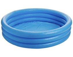 "Inflatable Pool ""45 x 10""~Kids Swimming Pools~Outdoor Wate"