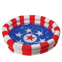 INFLATABLE POOL , SOLD BY 6 PIECES