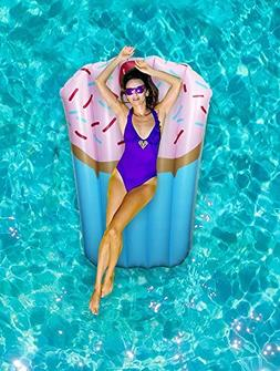 Inflatable Pool Floats for Adults and Kids – Swimming Pool
