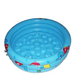 GreenItem Inflatable Pool Baby Swimming Pool by 2018 Durable