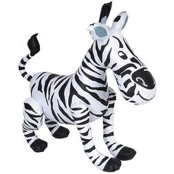Rhode Island Novelty Inflatable Zebra